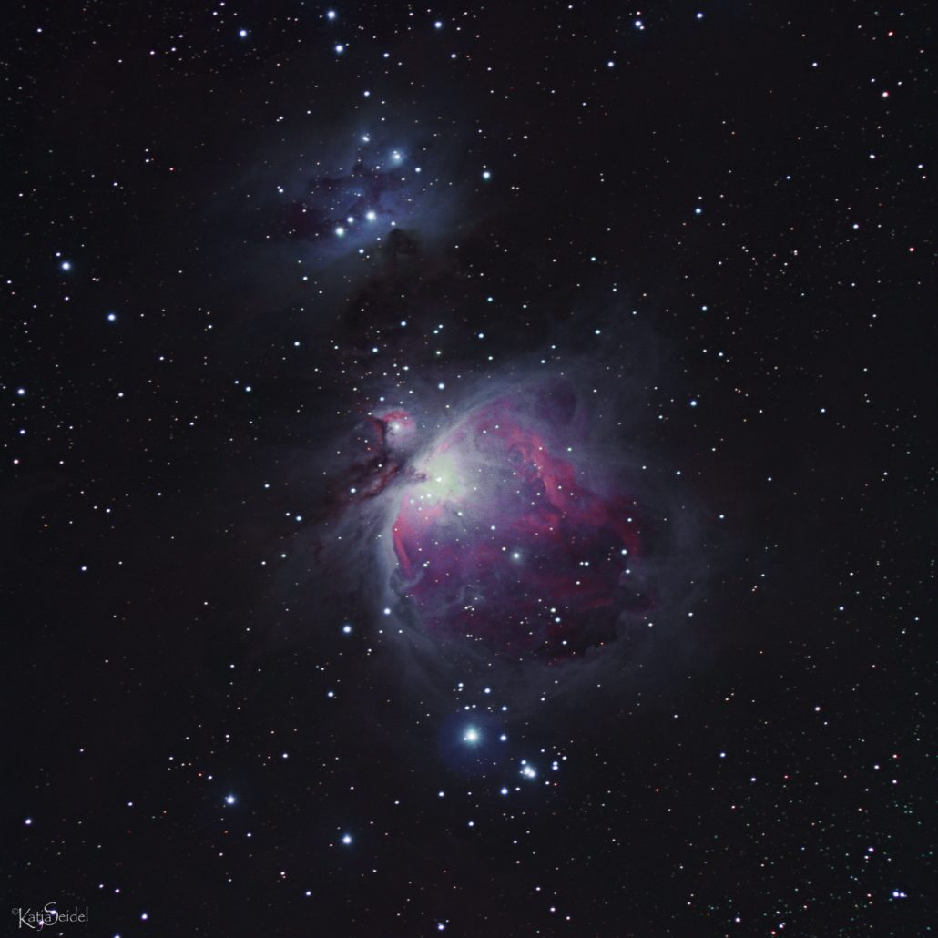 orion nebula naked eye - 682×1024